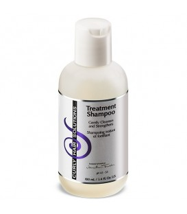 Curl Keeper Treatment Shampoo - 100ml -- OUT OF STOCK
