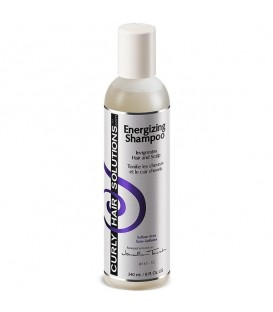 Curl Keeper Energizing Shampoo - 240ml