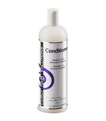 Curl Keeper Conditioner - 1L