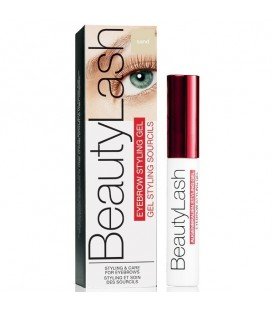 BeautyLash Eyebrow Styling Gel Sand - 6ml -- OUT OF STOCK