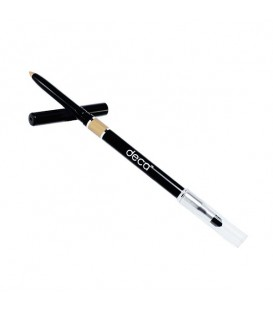 Deca Eye Pencil - Gold Shimmer ME-106