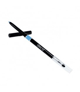 Deca Eye Pencil - Blue Ice ME-108