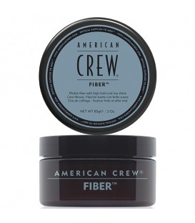 OUT OF STOCK - American Crew Fiber - 85g