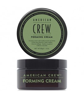 OUT OF STOCK -- American Crew Forming Cream - 85g