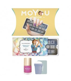 MoYou London Kaleidoscopic Starter Kit
