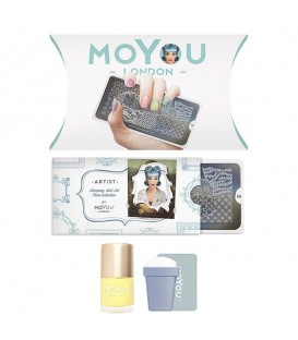 MoYou London Artist Starter Kit