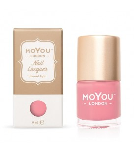 MoYou London Sweet Lips Nail Polish