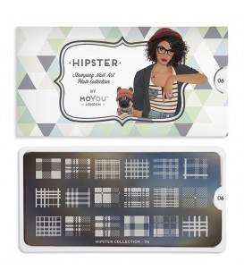 MoYou London Hipster 06 -- 1 LEFT