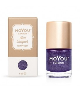 MoYou London Last Dragon Nail Polish