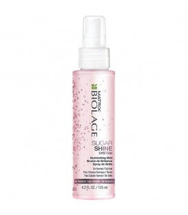 Matrix Biolage Sugar Shine Illuminating Mist - 125ml -- OUT OF STOCK