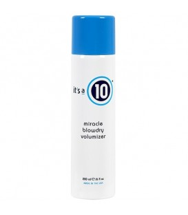 It's a 10 Miracle Blowdry Volumizer - 200ml