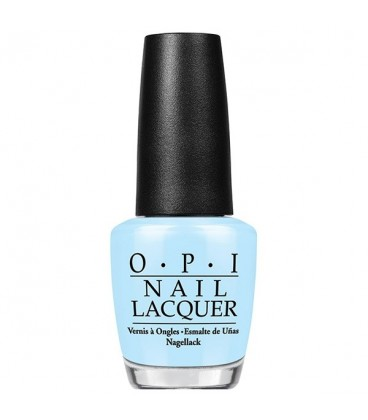 OPI It's a Boy! Nail Polish