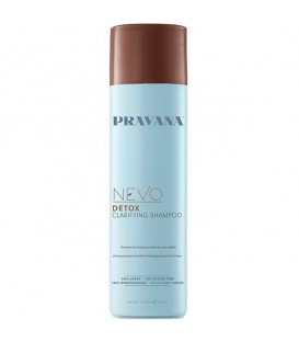 Pravana Nevo Detox Clarifying Shampoo - 220ml - delayed until further notice