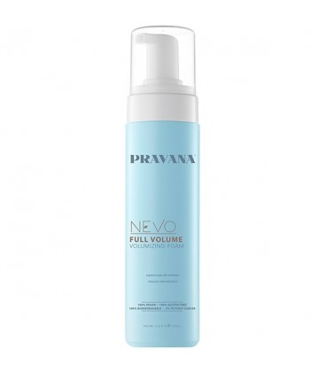 Pravana Nevo Full Volume Volumizing Foam - 220ml