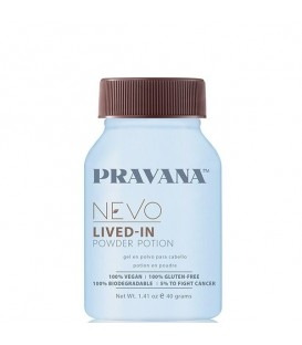 Pravana Nevo Lived-In Powder Potion - 40g