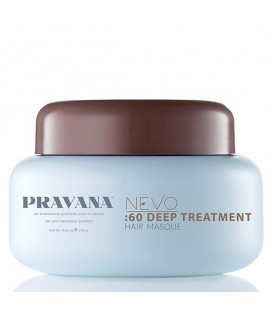 Pravana Nevo :60 Deep Treatment - 250g