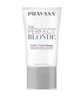 OUT OF STOCK -- Pravana Nevo The Perfect Blonde Masque - 150ml