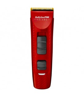 BaByliss PRO Trimmer/Clipper - Ferrari Volare Red - FX811C