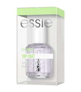Essie Call It Even Top Coat