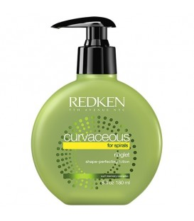 Redken Curvaceous Ringlet - 180ml -- OUT OF STOCK