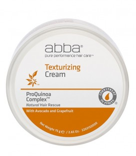 ABBA Texturizing Cream - 75g