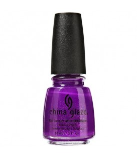 China Glaze Flying Dragon Nail Polish