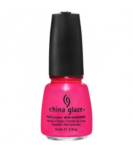 China Glaze Love's A Beach Nail Polish