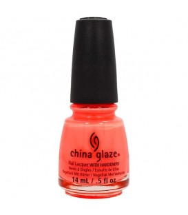 China Glaze Pool Party Nail Polish