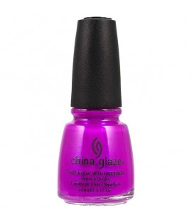 China Glaze Purple Panic Nail Polish