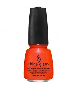 China Glaze Surfin For Boys Nail Polish