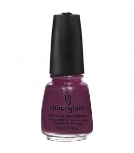 China Glaze Urban Night Nail Polish