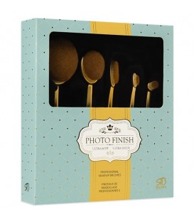 Relaxus Photo Finish Brush Set