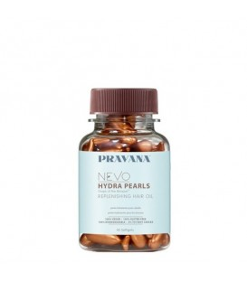 Pravana Nevo Replenishing Oil Capsules - 45ct