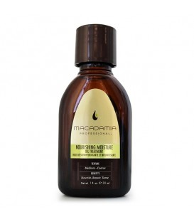 Macadamia Nourishing Moisture Oil Treatment - 30ml