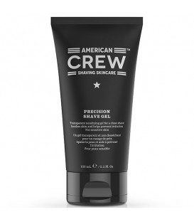 American Crew Precision Shave Gel - 150ml