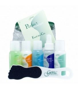 Gena Foot Care Feet To Go