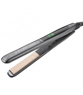 Zazen Nano-Silk Digital Flat Iron 1""