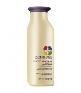 Pureology Perfect 4 Platinum Shampoo - 250ml