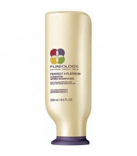 Pureology Perfect 4 Platinum Conditioner - 250ml