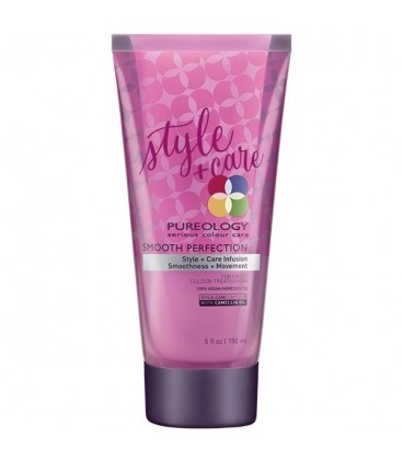 Pureology Smooth Perfection Style Infusion - 150ml