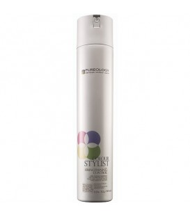 GONE FOREVER Pureology Colour Stylist Strengthening Control - 365ml