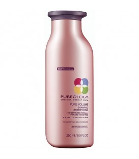 Pureology Pure Volume Shampoo - 250ml