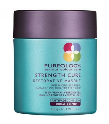 Pureology Strength Cure Restorative Masque - 150ml