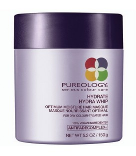 Pureology Hydrate Hydra Whip Masque - 150ml