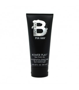 Bed Head for Men Power Play Firm Finish Gel - 200ml