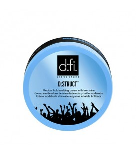 OUT OF STOCK -- d:fi D:Struct Cream - 75g