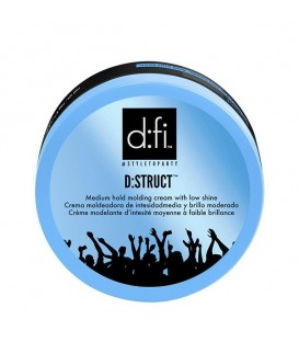 OUT OF STOCK -- d:fi D:Struct Cream - 150g