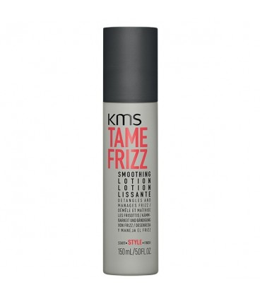KMS TameFrizz Smoothing Lotion - 150ml
