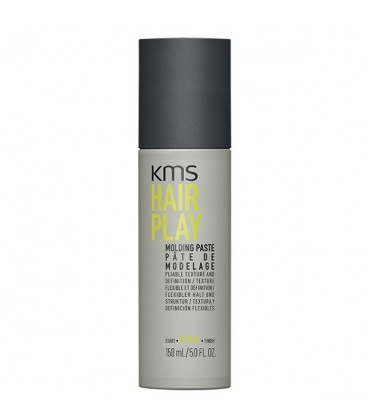 KMS HairPlay Molding Paste - 150ml