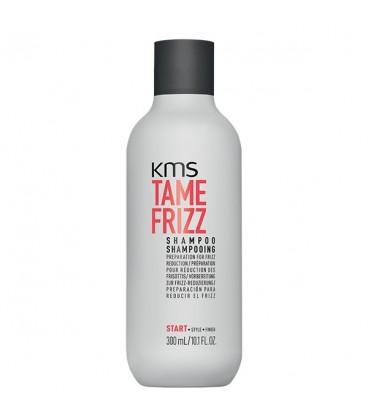 KMS TameFrizz Shampoo - 300ml